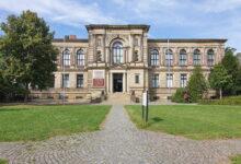 مكتبة هيرتسوغ أغسطس- Herzog August Bibliothek
