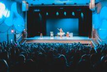 مسرح Bargteheide بهامبورغ يدعوكم لحفل يوم الوحدة الألمانية
