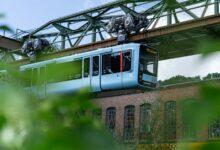 فوبرتال : قصة أقدم قطار معلق في العالم