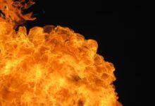 انفجار مصنع بمحطة إيفلتور في مدينة كولونيا