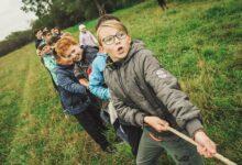 فعالية رياضية تجذب مئات الأسر بأوسنابروك