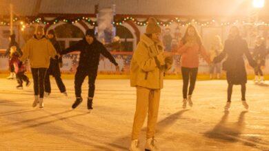 """وسنابروك : """"GMHütte on Ice"""" يعود على الساحة الحمراء من جديد !"""