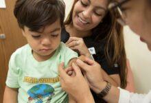 ألمانيا: أطباء الأطفال ينصحون بضرورة تطعيم الأطفال والمراهقين ضد كورونا